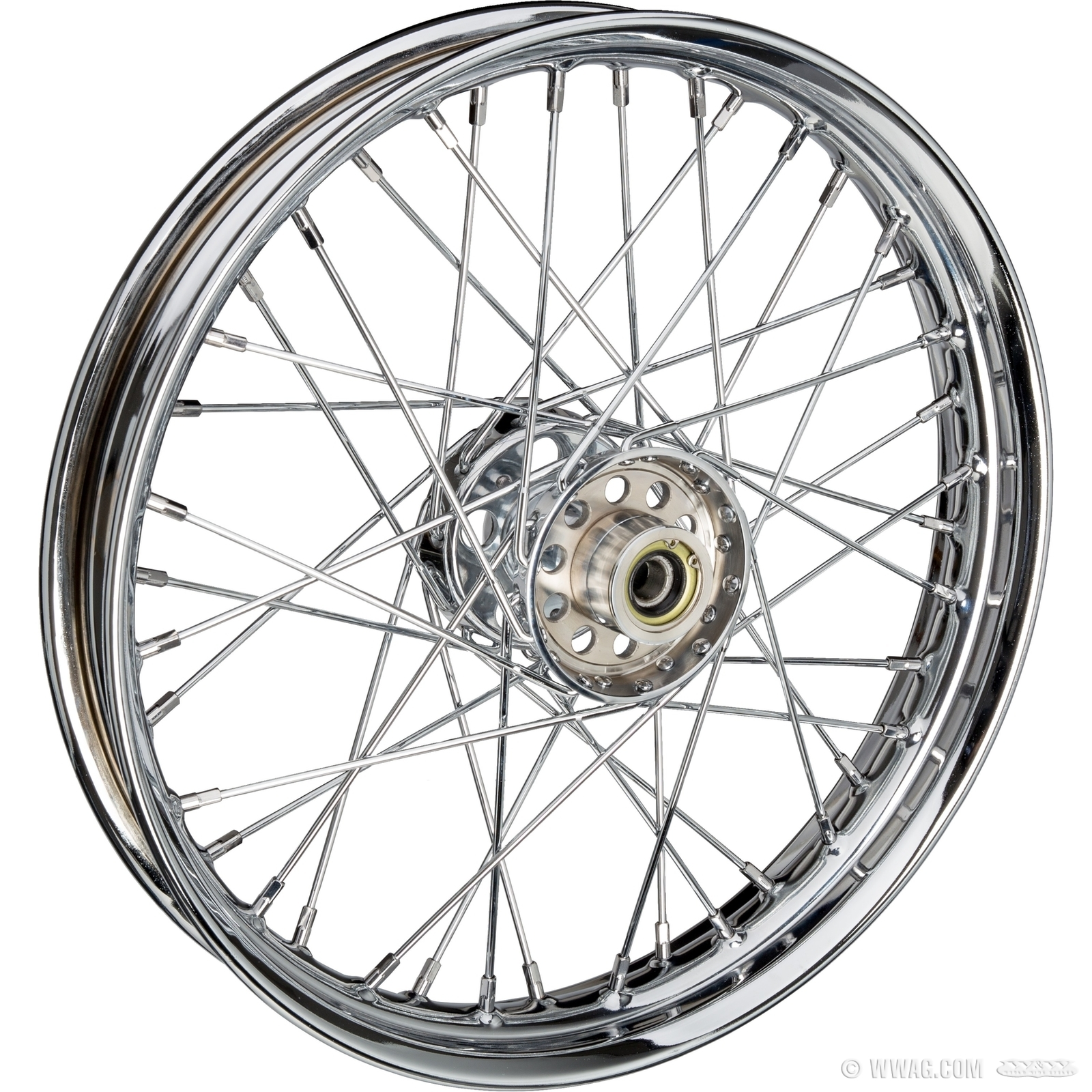 W&W Cycles - Wheels > Wheels with Tapered Roller Star Hub and ...