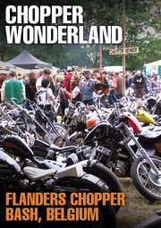 Banner Flanders Chopper Bash 2017 Harley Davidson Harley-Davidson HarleyDavidson PanAm Oil Öl Panamericana Choppers Bobber Caferacer Stock Custom Parts OEM Accessories IOE Flathead Knuckle Knucklehead Panhead Shovel Shovelhead Evolution Sportster Camping Europe Brexit England Finland Suomi Belgium Pommes frites