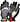 Harley Mechanix Fastfit Gloves