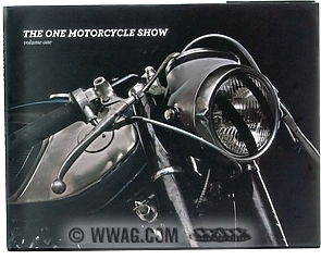 The One Motorcycle Show Vol. 1 and 2