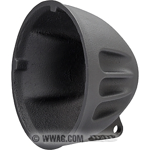 EMD Vitamin A Headlight Housing