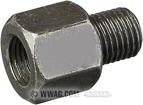 Bates Oil Pressure Switch Adapter