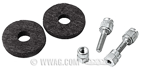 Battery Terminal Screw Kit