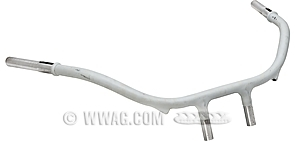 Faber Cycle Handlebars Standard 1928-1929 for IOE and V Models