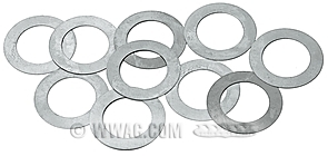 Rocker Arm Shims