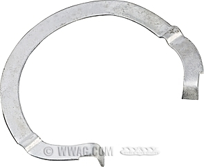 Base Retainers for Ignition System 1936-1964
