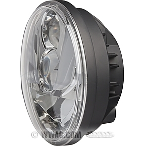 "SpeedFire LED Inserts for Ø 5-3/4"" Headlights"