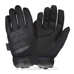 Mechanix Fastfit Touchscreen Gloves