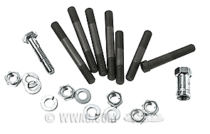 Mounting Kits for Oil Pump: Big Twin OHV 1936-1967