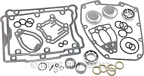 Cam Mounting Kits for Twin Cam Chain Drive