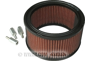 S&S High-Flow Filter Kit Super E and G