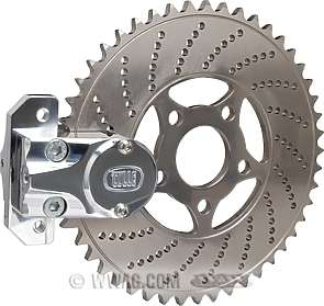 Tolle Sprocket Brake