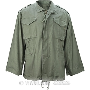 Alpha Industries M65 Jackets