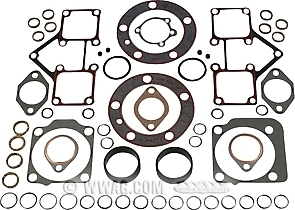 James Gasket Kits for Top End: Shovelhead 1966-1984
