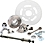 Disc Brake Kits for Springer Big Twin Old Style