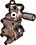 Cannonball Knucklehead Oil Pump