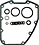 Gasket Kits for Oil Pumps: S&S Twin Cam