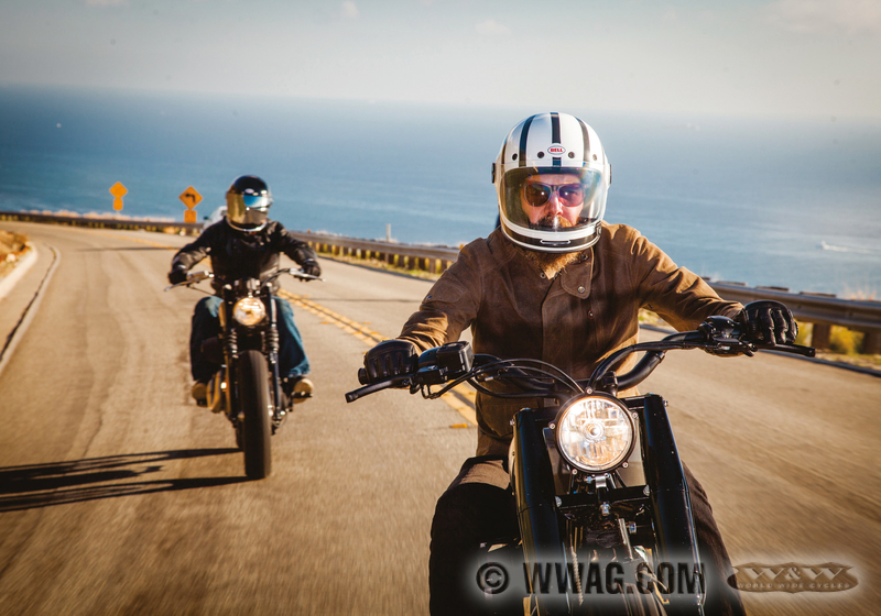 Motorcycle Direct Review