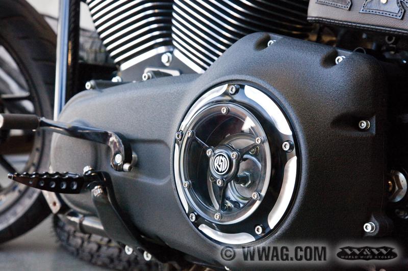 Ducati Air Filter Gasket