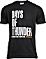 Days of Thunder T-Shirt