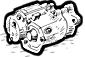 Starter Motors and Solenoids