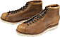 Chippewa 5-inch Bridgemen Boots