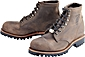 Chippewa 6-inch Steel Toe Boots