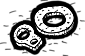 Gaskets - Gaskets for Speedometers and Instruments