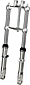 CRS GP38 Racing Forks