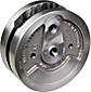 "Truett & Osborn Stroker Flywheels for 45"" Flatheads"