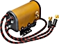 Ignition Coil 1928-1929