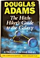 The Hitch Hiker's Guide to the Galaxy - Trilogy