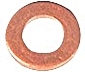 Seal Washers for Hydraulic Forks OEM Replacement