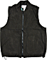 Filson Tin Cloth Field Liner Vests