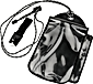 Ortlieb Safe-It Cellular Phone Bags