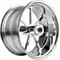 Rick's Billet Aluminum Wheels