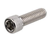 Socket Head Screws and Bolts Stainless