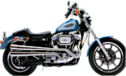 SuperTrapp XR Style 2-2 Exhaust Systems
