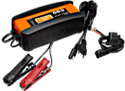 Bahco 6/12 V Battery Chargers and Maintainers