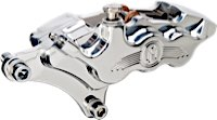 PM 6 Piston Caliper 112x6B DBO (Direct Bolt On)