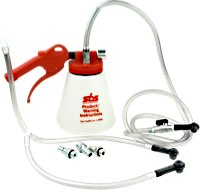 S.B.S. Brake Bleeding Pump
