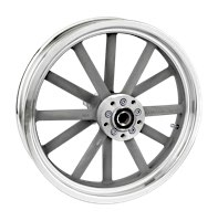 MAG-12 Rear Wheels 2011→ Type with ABS