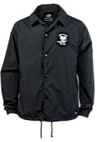 W&W Coach Jacket