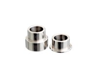 Cannonball Axle Spacers and Reducers for Narrow Type Hub
