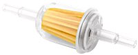 Disposable Fuel Filter