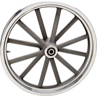 MAG-12 Front Wheels Narrow Glide 1973-07 Type
