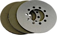 Friction Disc Set
