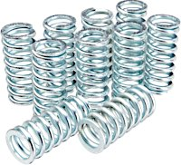 Heavy-Duty Clutch Springs