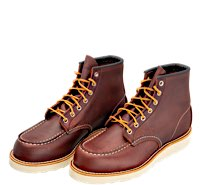 Red Wing 8138 Classic Moc Boots