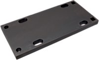 Cannonball Transmission Base Plates for SSK-S Starter Systems